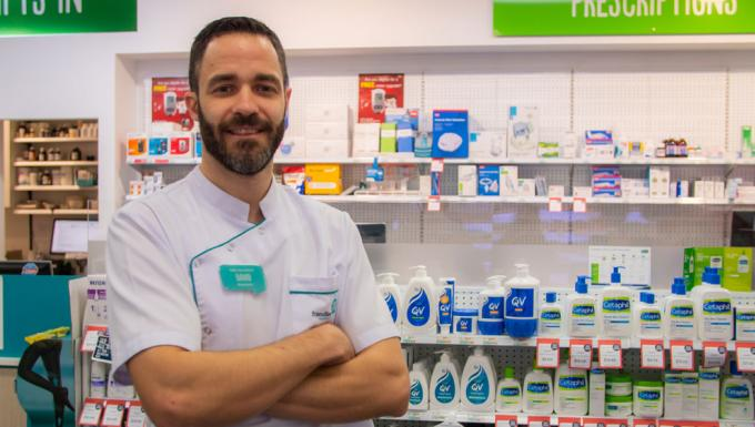 Busselton community pharmacy