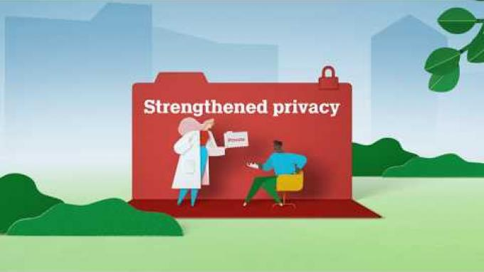 New stronger My Health Record privacy laws
