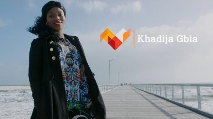 Khadija's My Health Record story